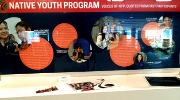 native youth program